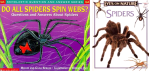 Spider Books