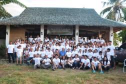 Maravilla Reunion - May 2016